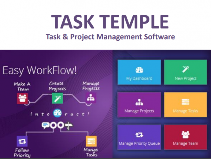 Best Project management software in India